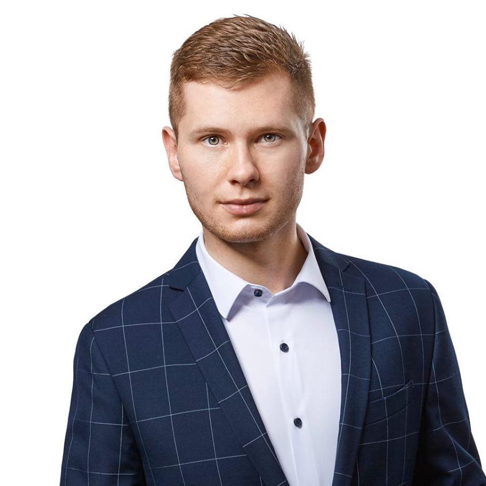 Jacek Gacoń